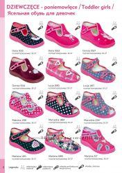 ZETPOL - текстильная польская обувь под заказ, коллекция 2015г.