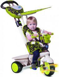 Детский велосипед Smart Trike Dream