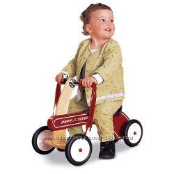 Radio Flyer машинка - каталка, велосипед, ровер, самокат
