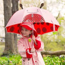 Детский зонт Skip Hop Zoo