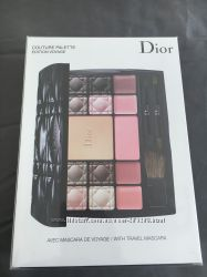 Набор Couture Palette Edition Voyage от Dior