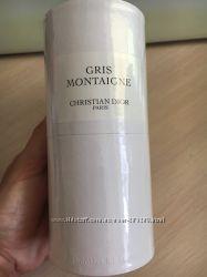 Нишевый парфюм Gris Montaigne от Christian Dior 125ml