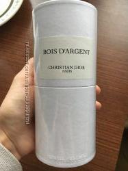 Нишевый аромат Bois Dargent от Christian Dior