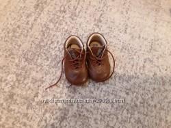 Деми ботинки-кроссовки Chicco