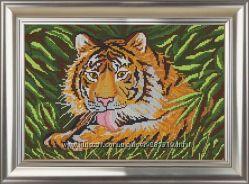 Набор для вышивки Тигр