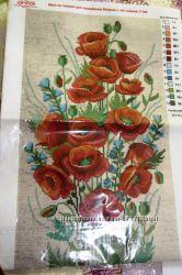 Схемы для вышивания бисером Маричка
