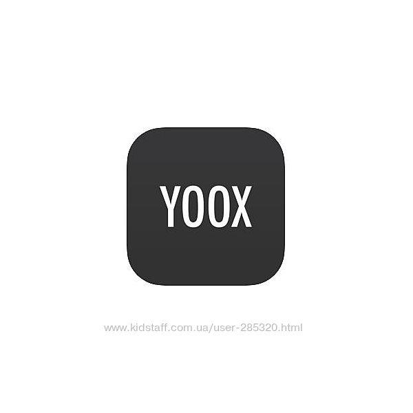 YOOX Посредник YOOX Италия , US