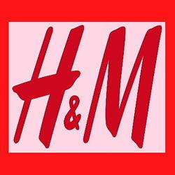 H&M посредник Англия, США, Италия, Германия, Франция, Польша