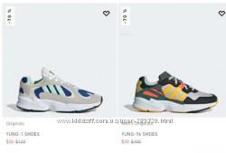Adidas US UK