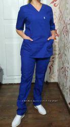 Медицинская одежда от производителя. Хирургический костюм в ассортименте