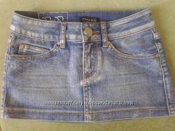 Продам классную джинсовую  юбку fun&fun
