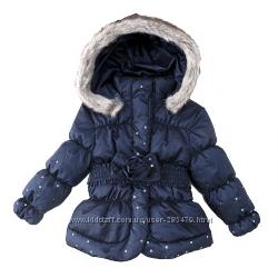 термо-куртка Chicco на 98-110