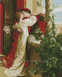 Наборы для вышивания крестиком - Влюблённые