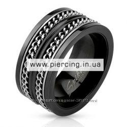 Шикарные кольца фирмы Spikes