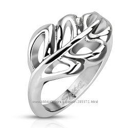 Красивые кольца и перстни - большой выбор