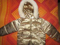 Куртка Dodipetto на 1. 5-2. 5 р