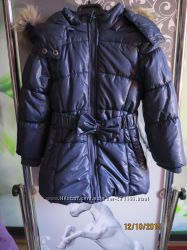 Нова курточка  RESERVED на 2-3 р