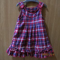 Літня одежа на 1-1, 5 роки