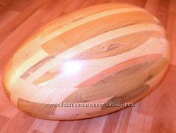 Продам Фигуру из дерева Яйцо