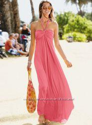Безумно красивый сарафан в пол от Victoria&acutes Secret