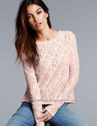 Кружевные блузки от Victoria&acutes Secret в ассортименте