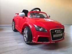 Электромобиль Audi TT RS Plus