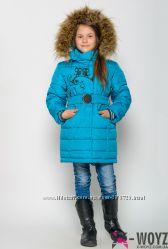 Курточка зимняя X-woyz