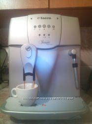 Кофемашина Saeco Incanto Rapid Steam