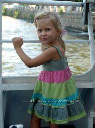 Платья и сарафаны после моей дочки 2-3-4 года