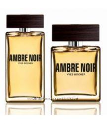 Ambre Noir   100 мл аромат от Ив роше в наличии Чёрная Амбра