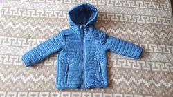 Куртка Vertbaudet р.108