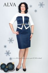 Жіночий одяг від ТМ ALVA