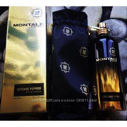 Парфюмерия Монталь, только оригинал, есть всё Montale
