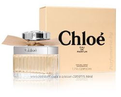 Chloe парфюмерия. Есть все - цен ниже нет