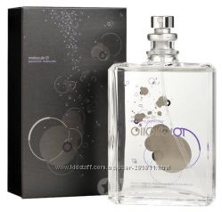 Escentric Molecules парфюмерия оригинал