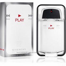 Givenchy парфюмерия, есть все с минимальными ценами