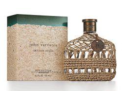 Все ароматы John Varvatos