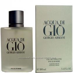 Джорджио Армани Giorgio Armani парфюмерия вся