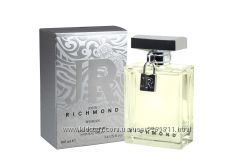 John Richmond парфюмерия
