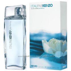 Kenzo парфюмерия