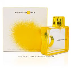 Mandarina Duck парфюмерия оригинал