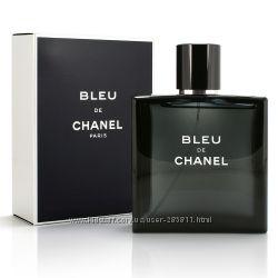 CHANEL парфюмерия только оригинал