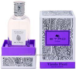 Etro - нишевая парфюмерия из Италии. Этро.