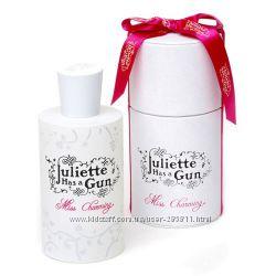 Juliette has a gun. Оригинал. Цены падают