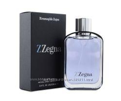ERMENEGILDO ZEGNA парфюмерия оригинал только