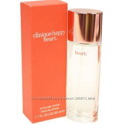 CLINIQUE вся линейка парфюмерии. оригинал, низкие цены