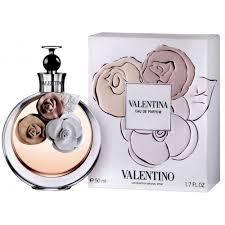 VALENTINO парфюмерия только оригинал