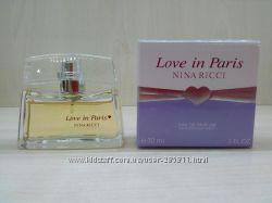 Nina Ricci парфюмерия. Оригинал