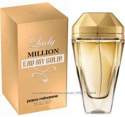 Paco Rabanne парфюмерия оригинал. Цены радуют.