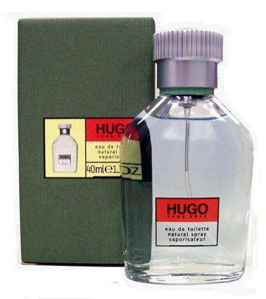 HUGO BOSS парфюмерия оригинал. Ассортимент